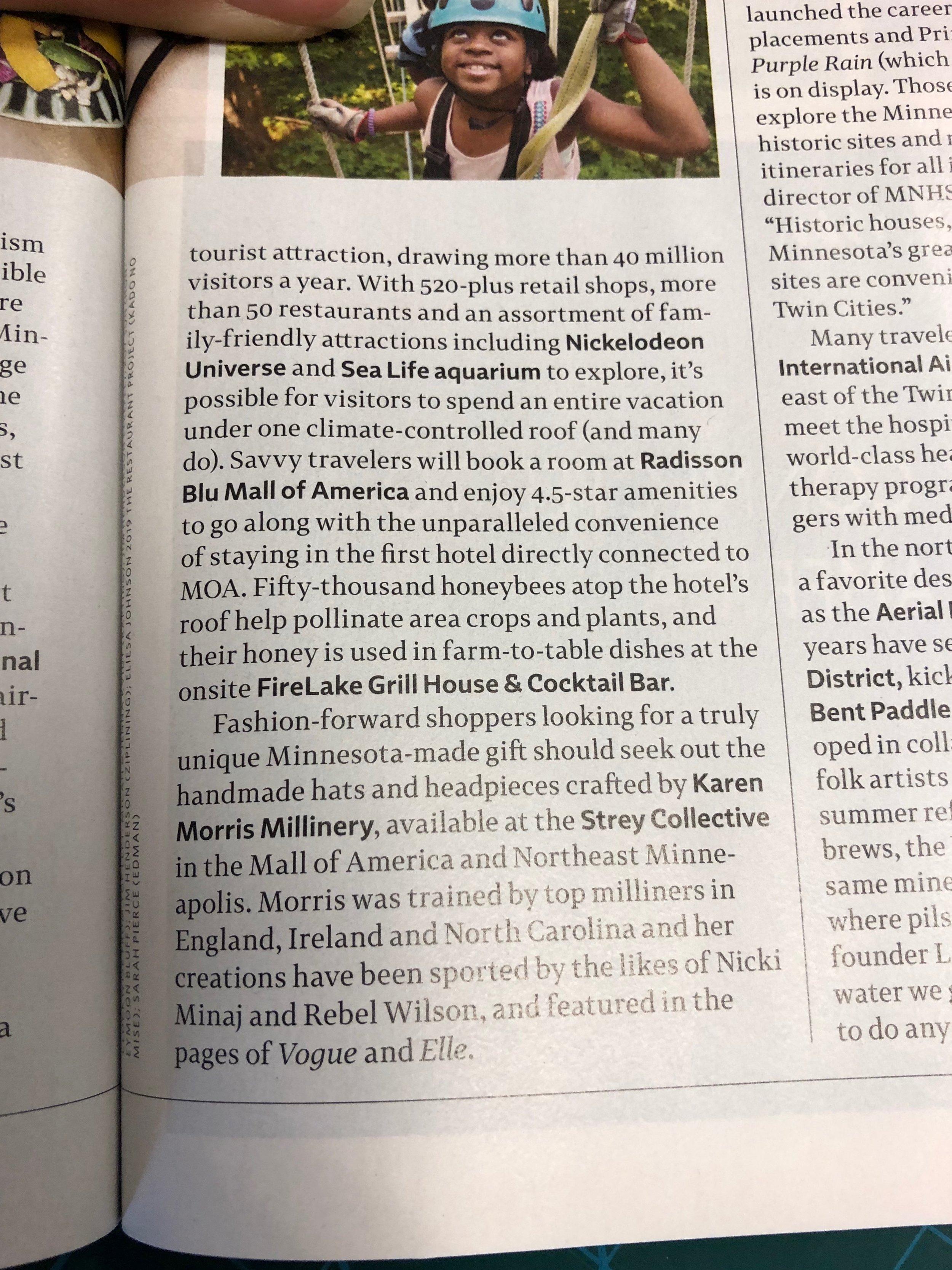 Delta Sky Magazine - July 2019