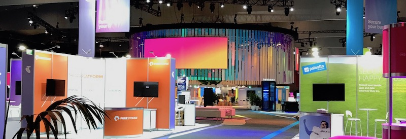In September 2017 PCC worked with Imagination Australia and Telstra to help deliver the Vantage exhibition for Telstra business customers.