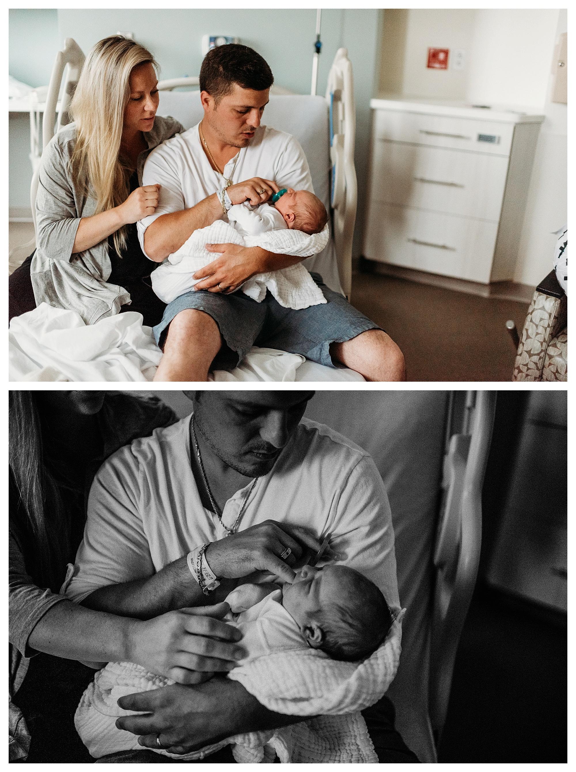 fresh 48, newborn, photographer, family photographer, newborn photographer, lake county illinois, milwaukee wisconsin, hospital photos, lifestyle
