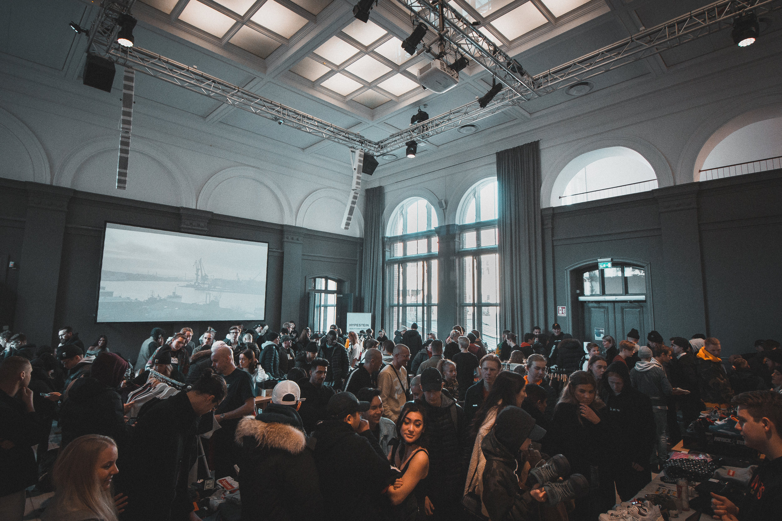 DETAILS - An event highlight is the perfect way to get people excited. We have covered all different types of events and produced a variety of highlight reels, capturing all the details along the way.