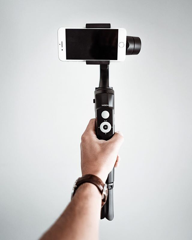 **Giveaway Announcement** I'm giving away a brand new sealed @gudsenmoza Mini-S smartphone gimbal.  This thing is a portable beast!  Entry rules: 1) Follow @paulvodenfilms and @gudsenmoza on Instagram 2) Like this photo 3) Tag a friend that you think could use this.  4) Wait patiently until I randomly draw a winner on August 5th.  Good luck! *only 1 entry/comment per user is counted *winner will be contacted through Instagram *prize will be shipped to winner  #gudsenmoza #smartphonegimbal #giveaway #mobilefilmmaking