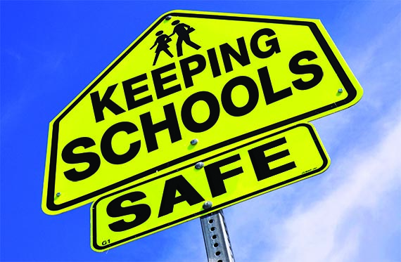 Safe Zone - The California Teachers Association believes that all students and education employees deserve a safe learning and working environment. Local school districts and state agencies must take all necessary steps to make schools safe for students and school employees.