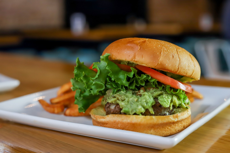 BBG Burger