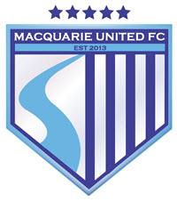 Macquarie United FC