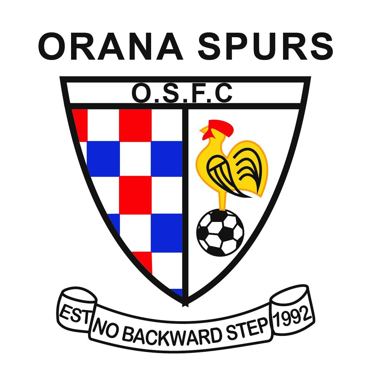 Orana Spurs FC