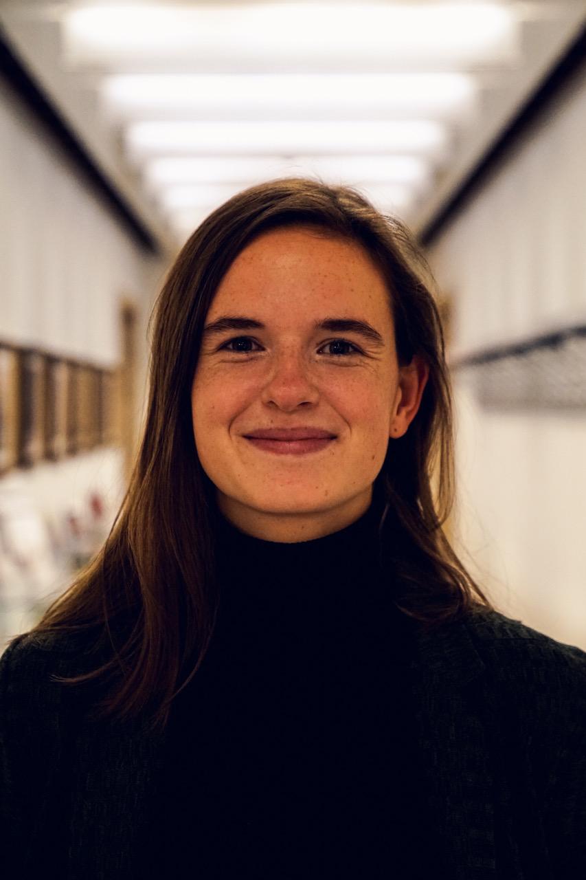 Femke Laauwen - Vice President and Secretary