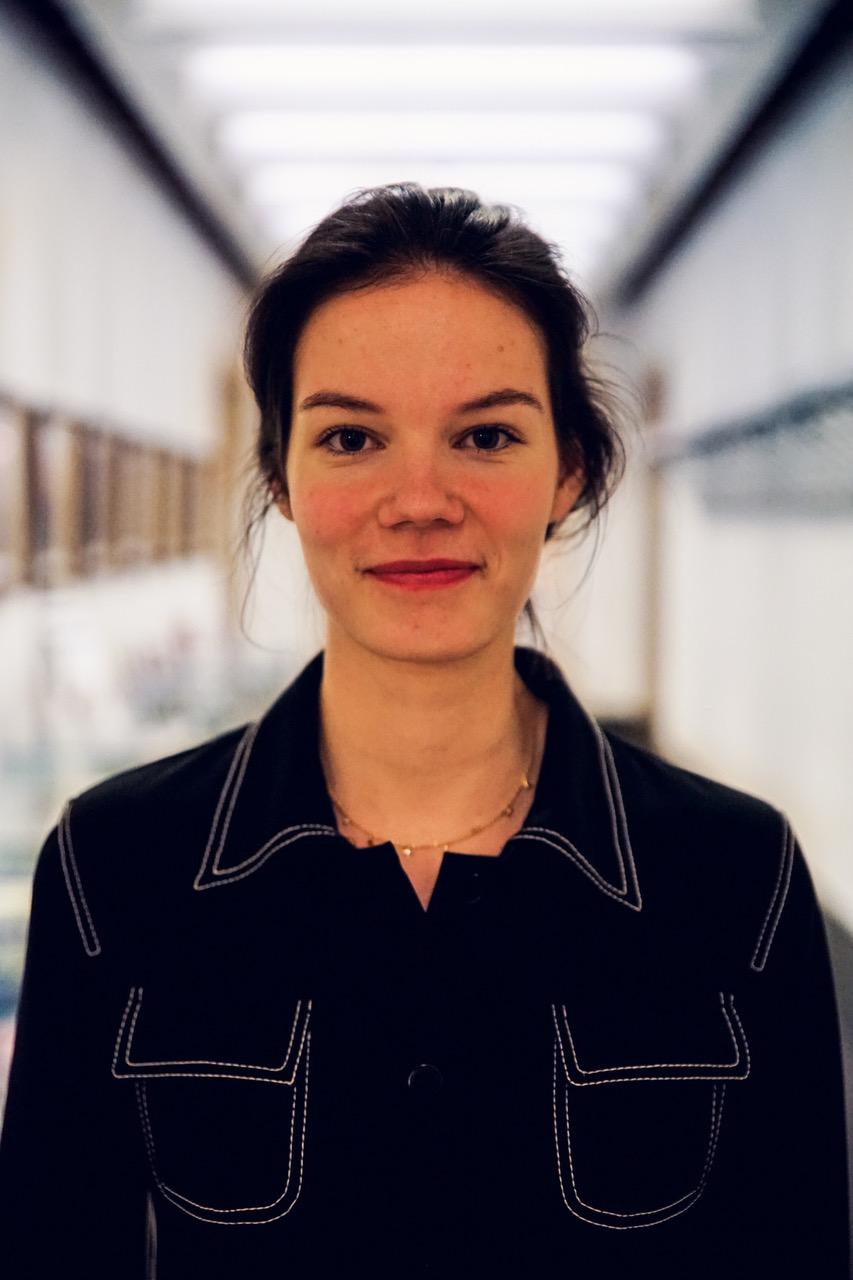 Nora B. - Head of Finance & Marketing | Treasurer