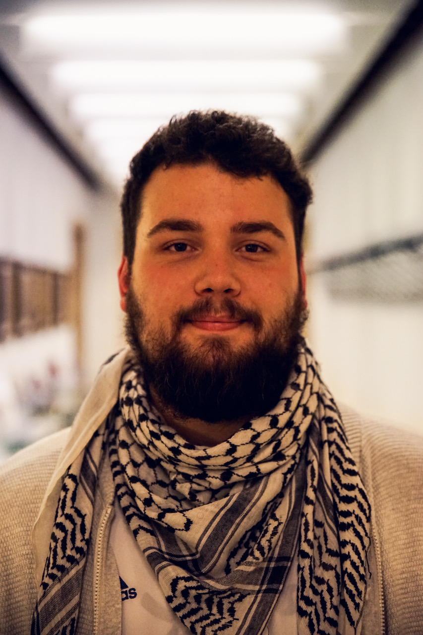 Emir Suljovic - Head of Operations
