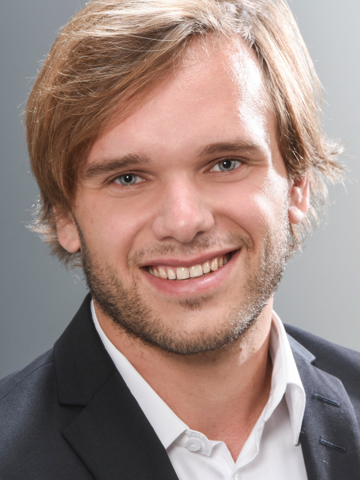 Moritz Osterhuber - Chief Research Officer