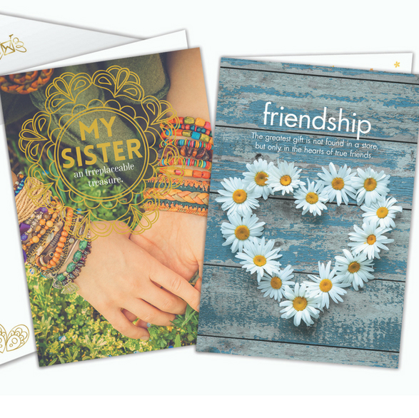 Inspirational Cards, Games & Books