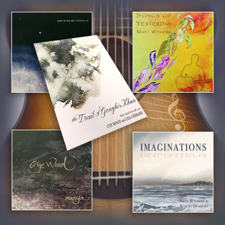 Music - Ambient & Classical