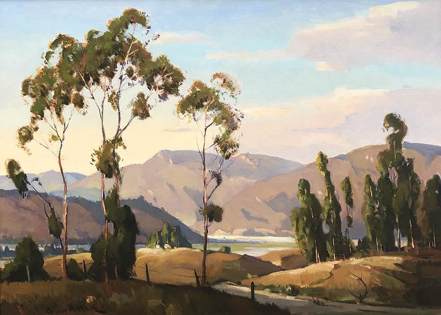 Santa Paula Valley