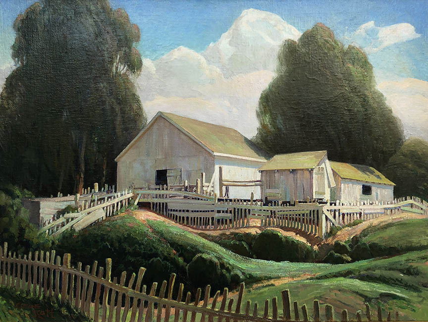 White Gate Ranch