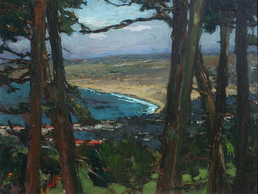 Early California Art Paintings Sold — Early California Art