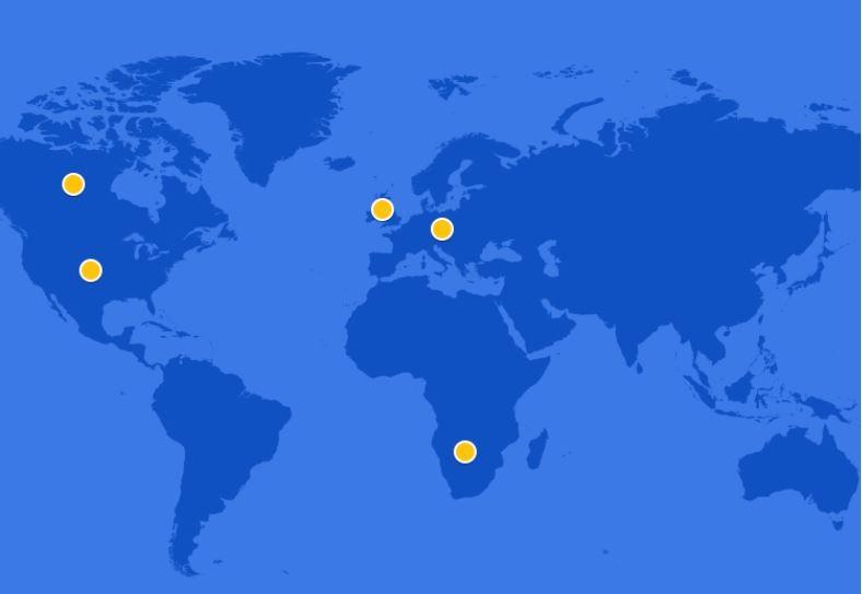 De Wereld van Jah-Jireh
