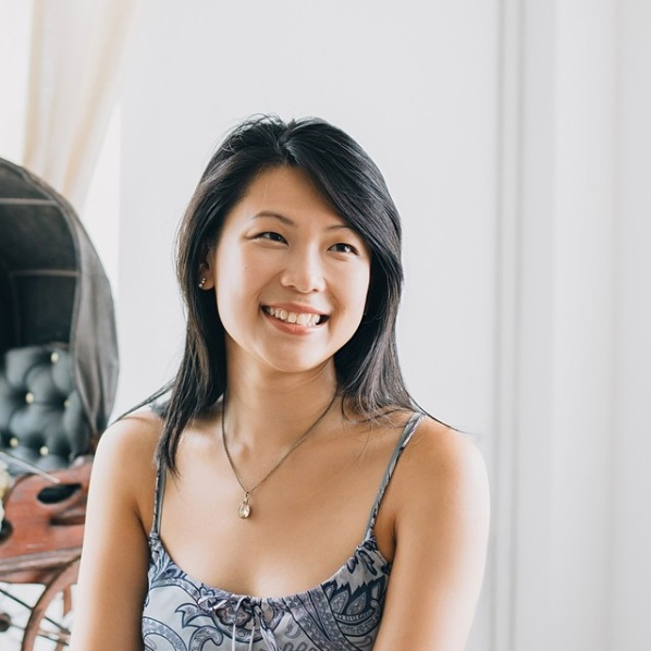 Eunice Yeo - Partner - I like to dabble in a bit of everything, and enjoy baking and styling both food and interiors.I'm a food geek and love nothing more than pottering in the kitchen cooking all sorts of dishes inspired by my love for travel.I love making things look pretty, that's why I started Heaven in a Wild Flower, a boutique floral and event styling company. I am also co-owner of vintage cafe Carpenter and Cook.