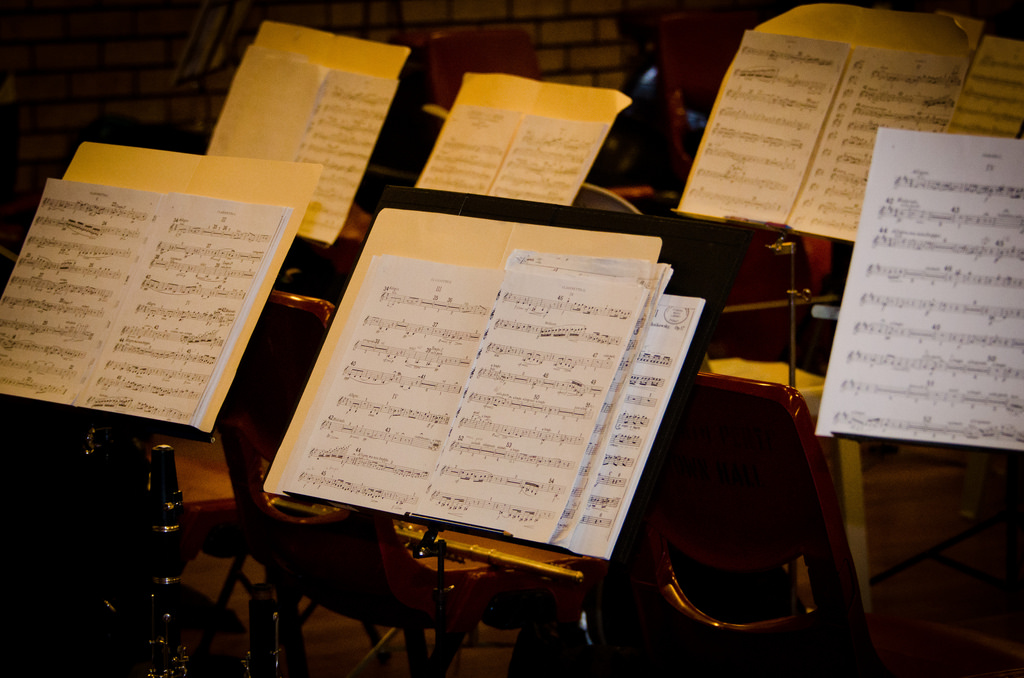 Musicians - MetSO is a full symphony orchestra and welcomes string, brass, woodwind and percussion players.We do not conduct formal auditions, but intending players are expected to have reached an appropriate standard. AMEB Grade 6 is sufficient for most players, but some more exposed positions may require a higher level of achievement.Please contact the orchestra so that we can let you know if there are vacancies for your instrument