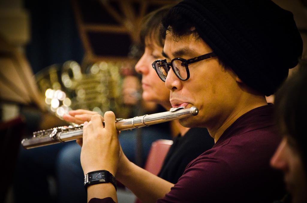 MetSO Flute