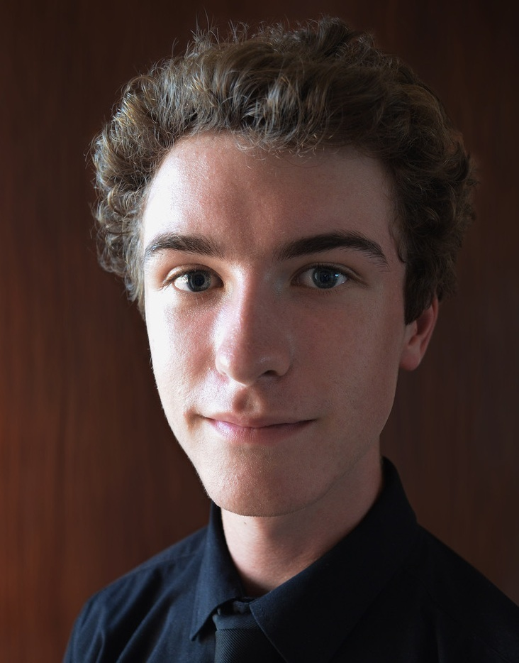 Aaron Dungey - Viola - Aaron is a gifted student of the WASO's Kierstan Arkleysmith.