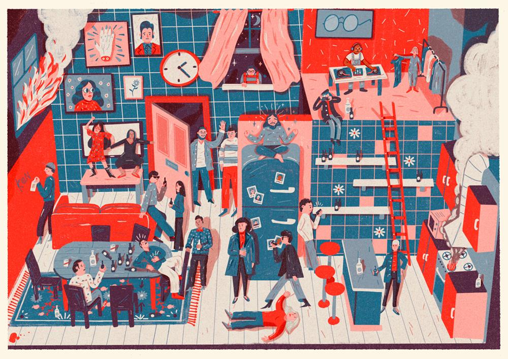 Loveblood Creative - Sonny Ross - Party-InternMagazine.jpg