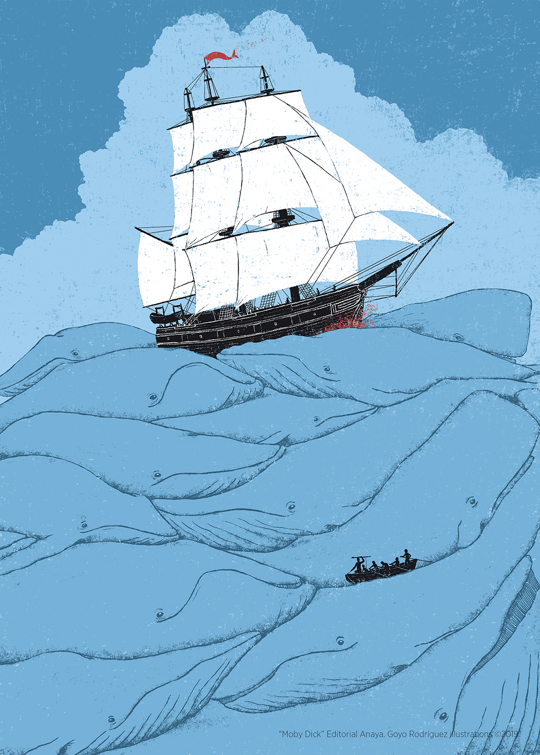 Loveblood -Goyo Rodriguez - Moby Dick_01.jpg