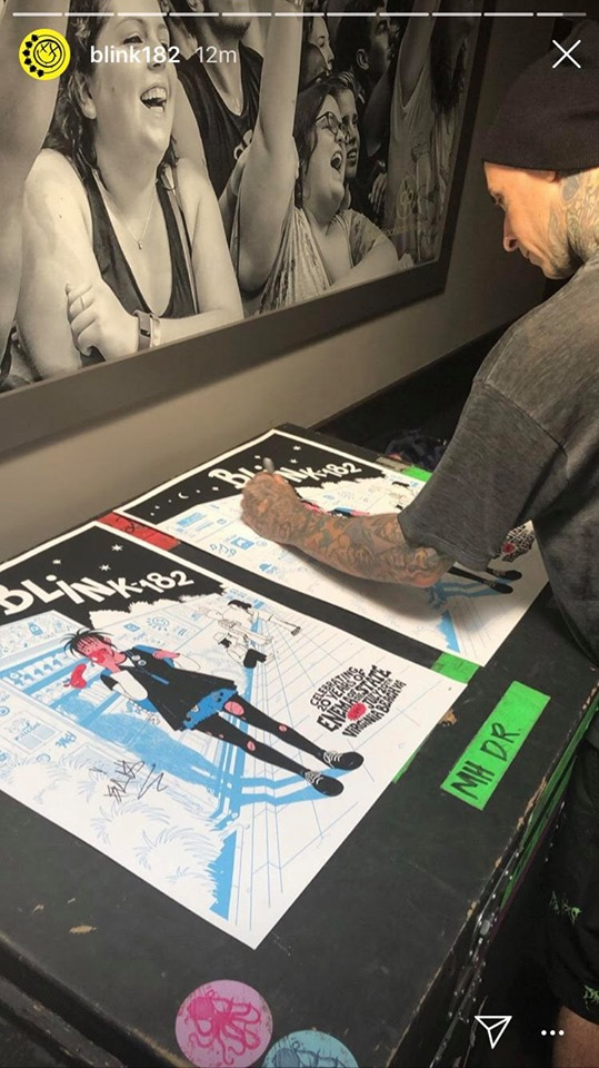Blink 182 Signing Poster.jpg