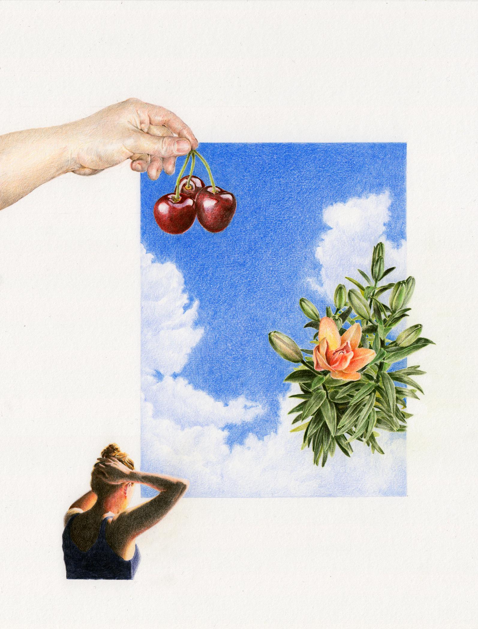 Loveblood Creative- Alexandre Luu -Illustration for Papier Magazine.jpg