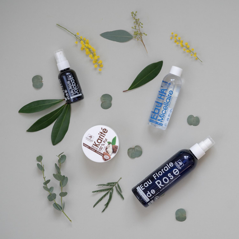 Naturado - Laadukasta luonnonkosmetiikkaa Provencesta edullisesti