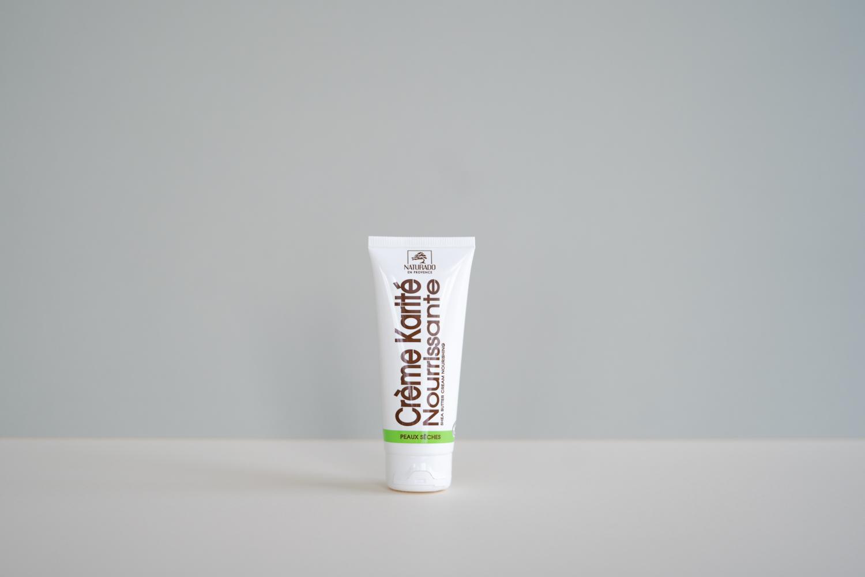 Monikäyttöinen perusvoide kuivan ihon hoitoon!