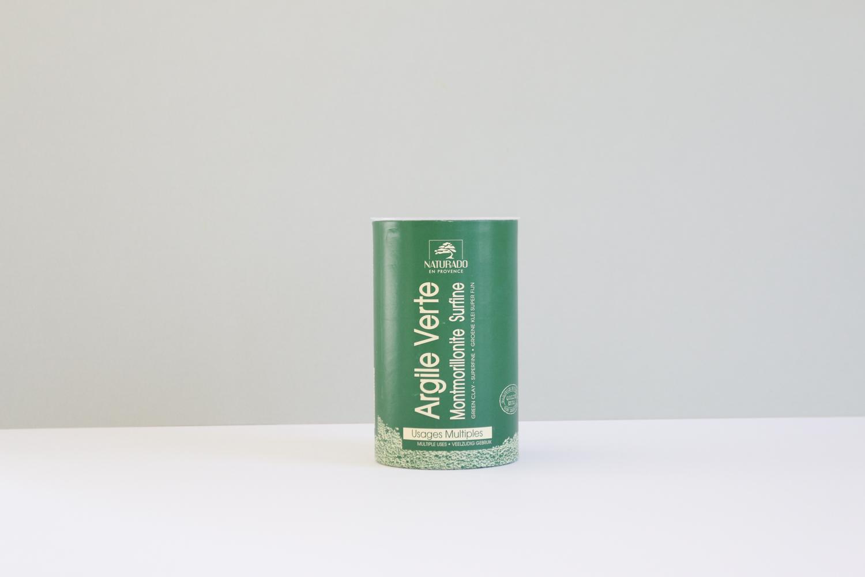 Seka -ja rasvoittuvan ihon savijauhe