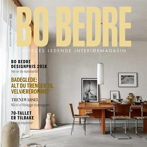 BO BEDRE DK - June