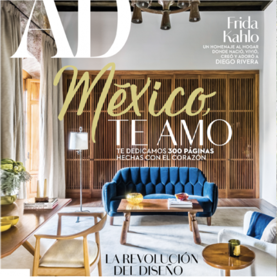 AD Mexico - June