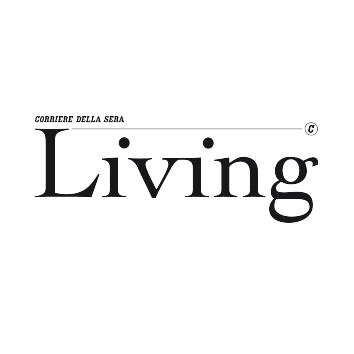 LIVING CORRIERE Web