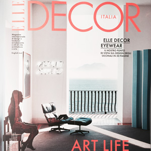 ELLE DECOR Ita - March