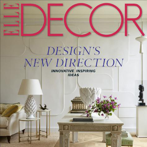 Elle DECOR USA - September