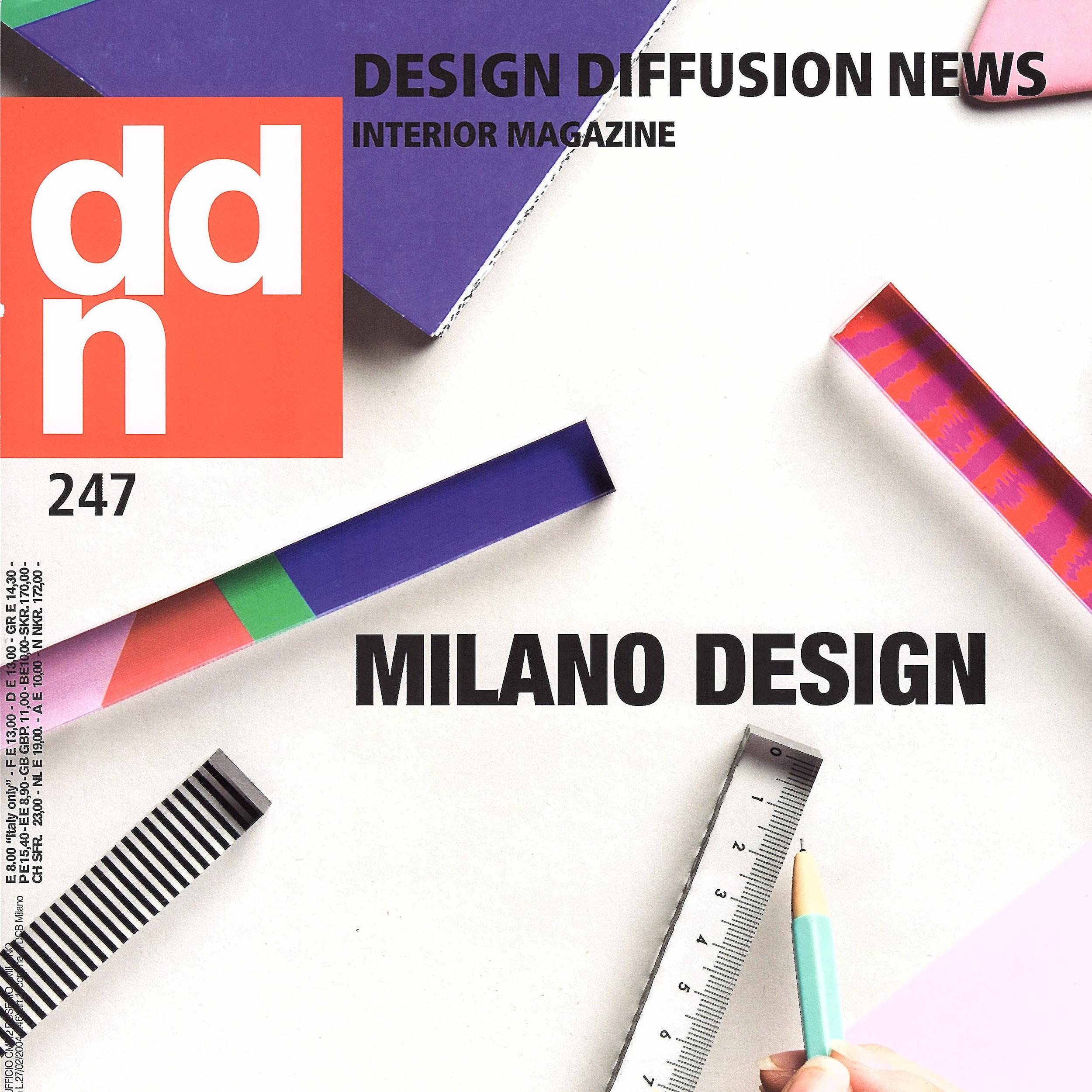 DDn - April