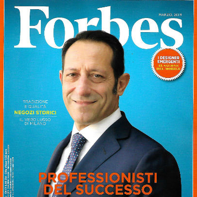 FORBES - March