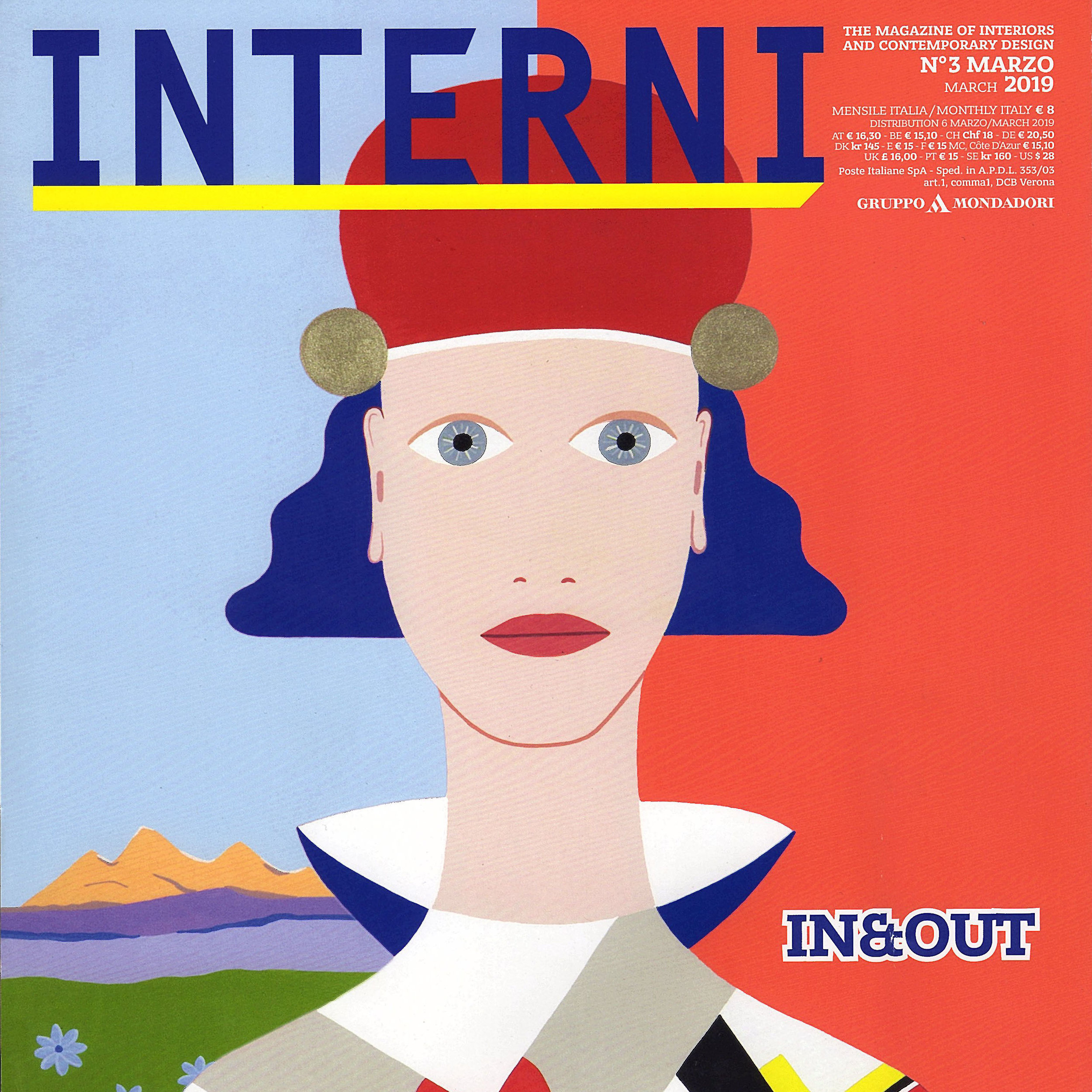 INTERNI - March