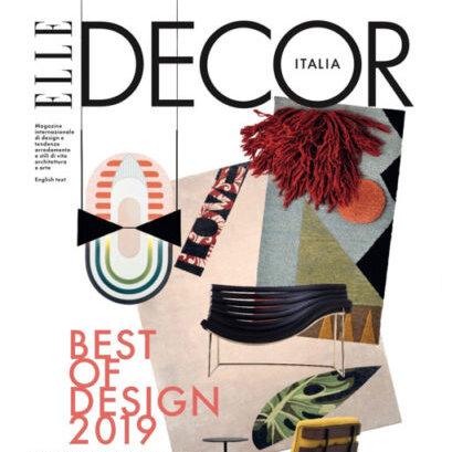 ELLE DECOR - September
