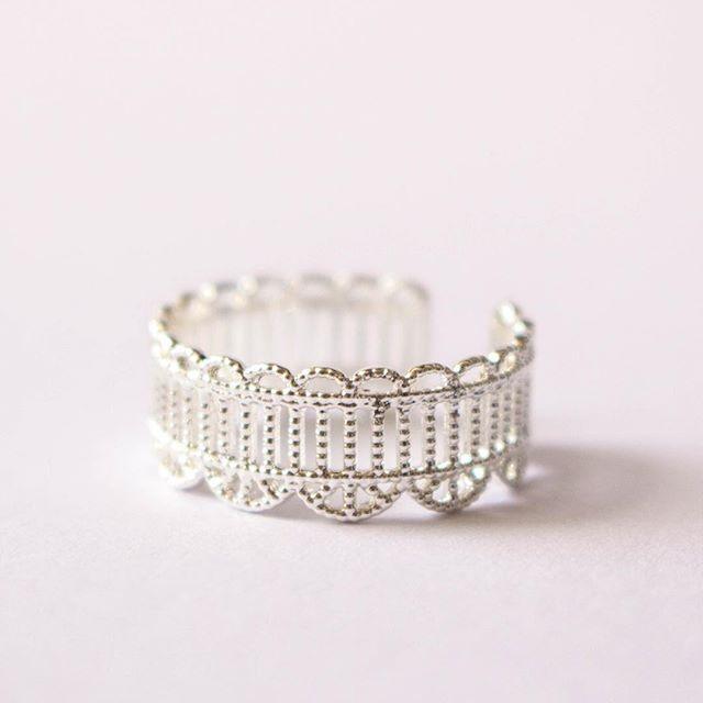 Simple jewellery shots for @shopbodega.co.uk 💍