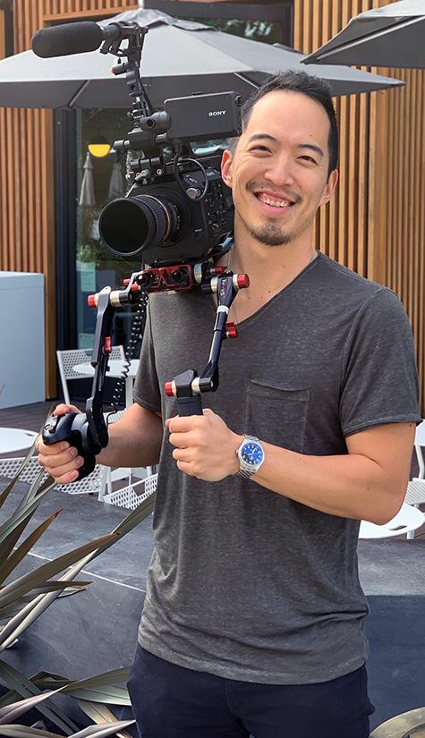Ed Rhee - Los Angeles Video Production.jpg
