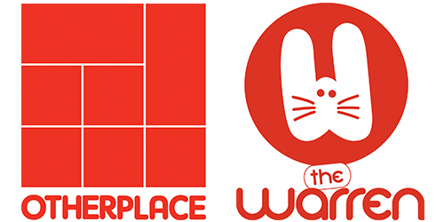 We are Otherplace - Otherplace is one of Brighton's biggest production companies. The Warren is 'festival withing a festival', a multi-venue festival site that we hold during Brighton Fringe each year.