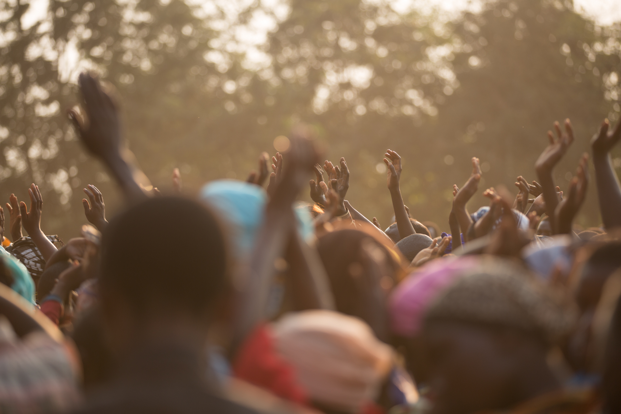MISSIONS AND EVANGELISM -