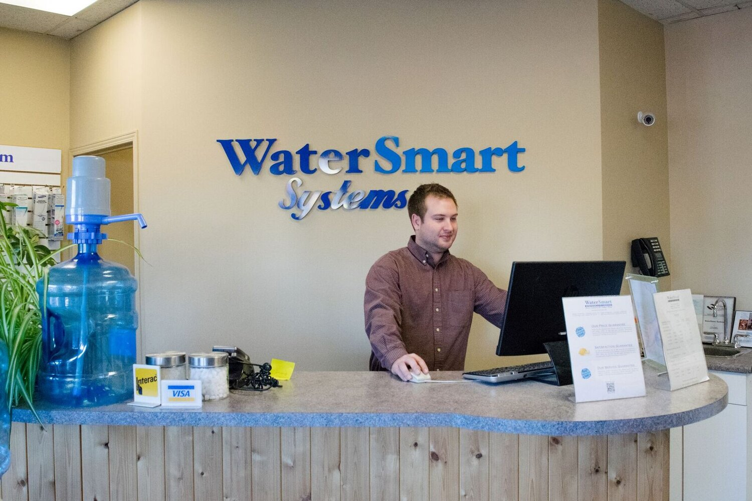 Smart Solutions For Today's Water -