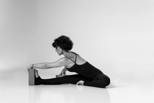 Emma Marin - Fundadora de Harmonic Yoga