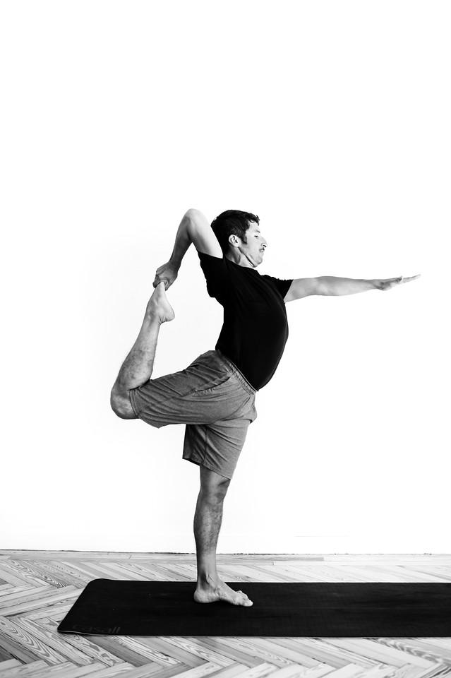 Yoga de alineamiento