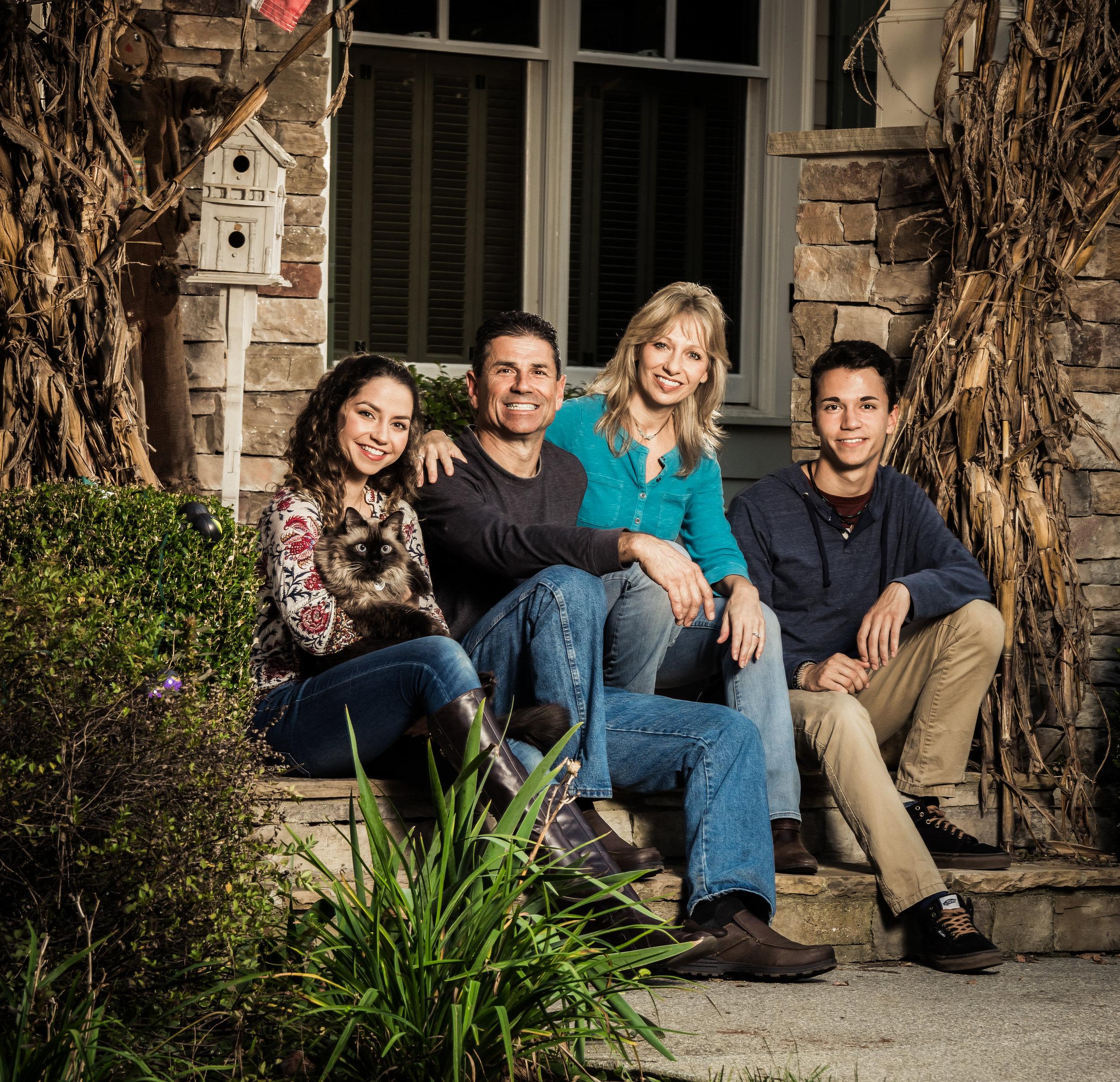 Tania and family.jpg