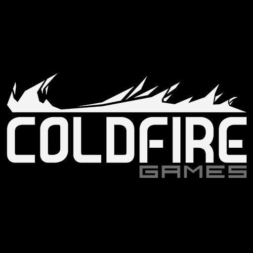 ColdFire Games Presskit