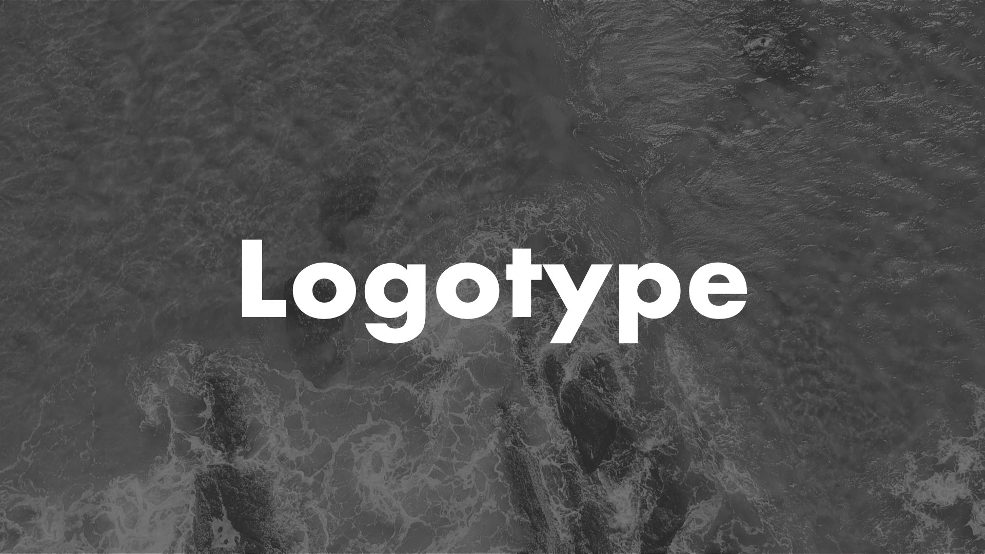 1200€ - Analysis of your brandA custom designed logotypeLogo usage guidelines——————