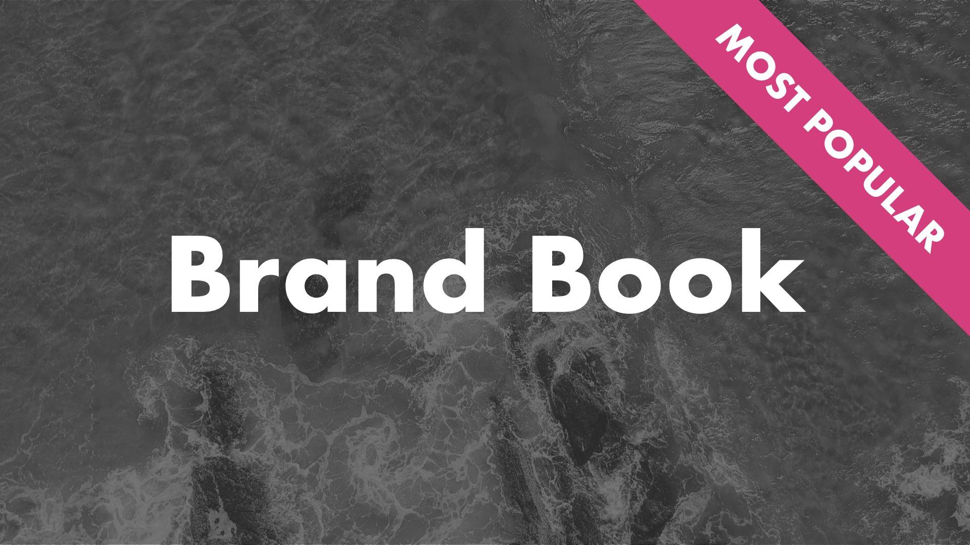 1900€ - Analysis of your brandA custom designed logotypeLogo usage guidelines+ Typography+ Brand pattern+ Stock image collection———